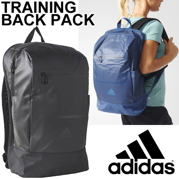 Backpack Adidas adidas rucksack day pack 26L sports bag training men gap  Dis gym camp club activities trip  BWP09 f7661d068f2fc