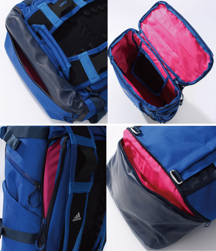ef77b6f90219 Backpack Adidas adidas OPS GEAR rucksack day pack 26L sports bag training  tall handloom ability back men unisex gym camp club activities traveling  bag bag   ...