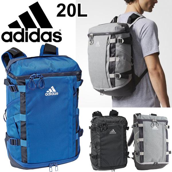 背包愛迪達adidas OPS帆布背包日包20L運動包訓練高功能背人男女兩用健身房集訓俱樂部活動通勤上學包包/MKS59