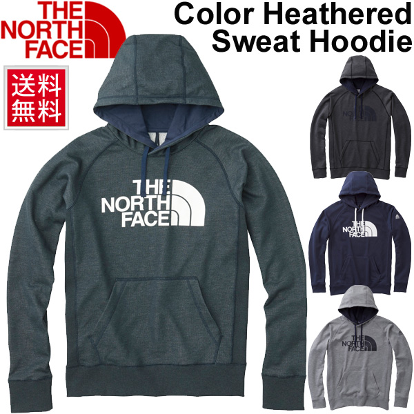 b7f63c946 THE NORTH FACE men's Sweatshirts hoodies suet pullover caraghezardswetfrdee  genuine men sports outdoor casual wear Heather color /NT61696