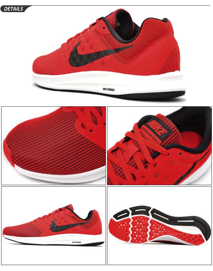 Running shoes men sneakers / Nike NIKE / downshifter 7 DOWN SHIFTER jogging  walking gym training man light weight shoes 24.5-30.0cm casual shoes  /852459-