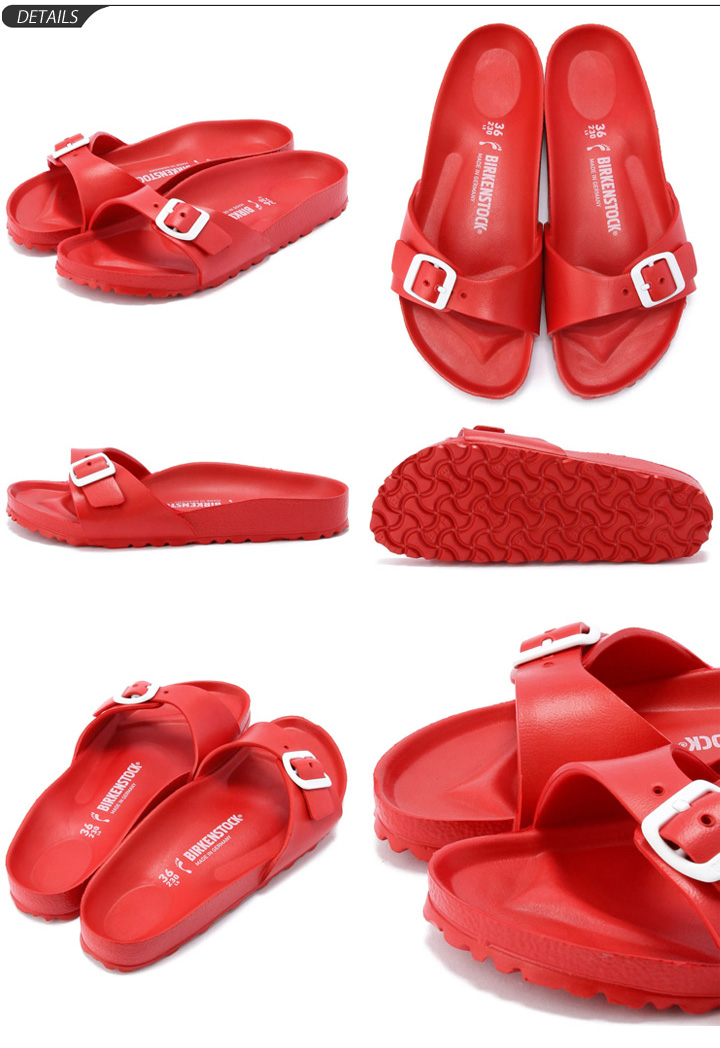 0b82608c5004 WORLD WIDE MARKET  Birkenstock Sandals Madrid vilken BIRKENSTOCK ...