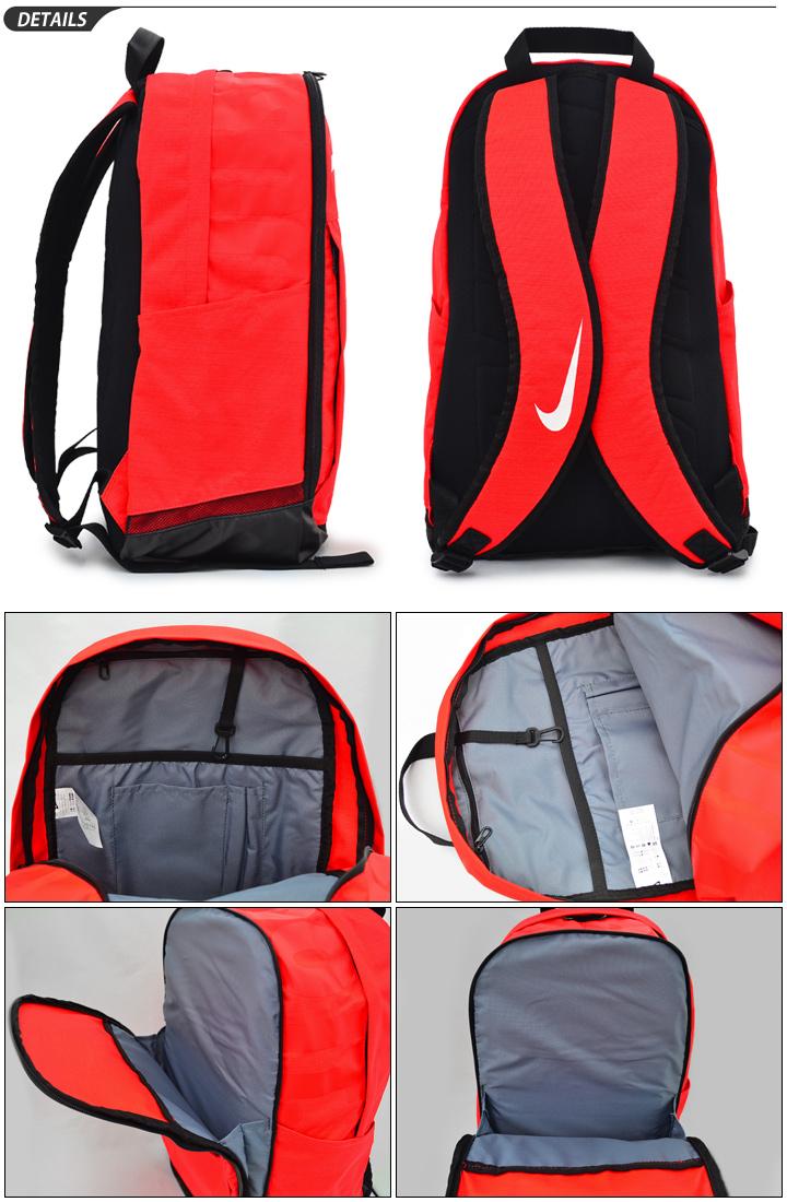 0683b8cfb70b Backpack Nike Brasilia XL size 33L NIKE sports bag rucksack training gym  bag bag day pack unisex commuting school bag  BA5331