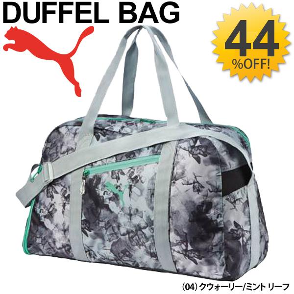 19d265026 WORLD WIDE MARKET: Duffel bag Lady's unisex Puma PUMA FIT AT sports ...