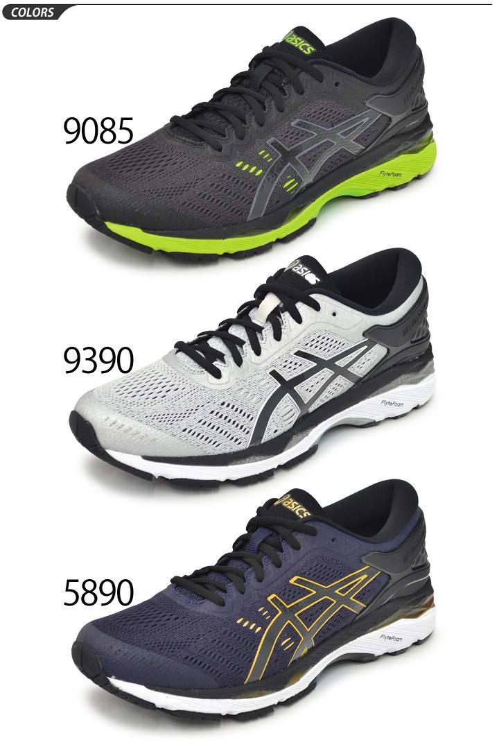 asics running shoes mens