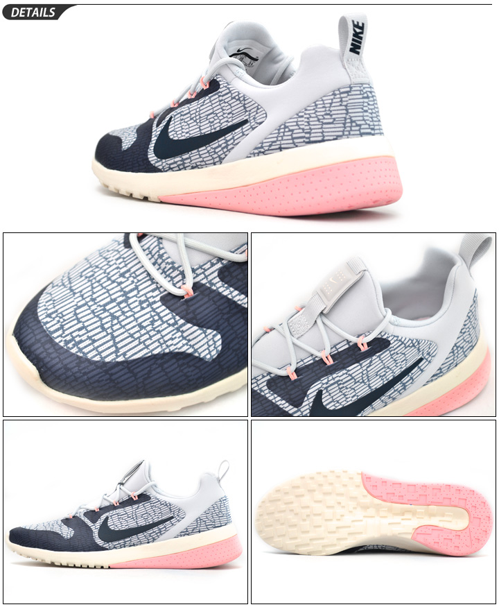 Women WMNS CK Racer sports shoes regular article /916792 for the lady's Nike sneakers NIKE CK racer sports casual shoes woman