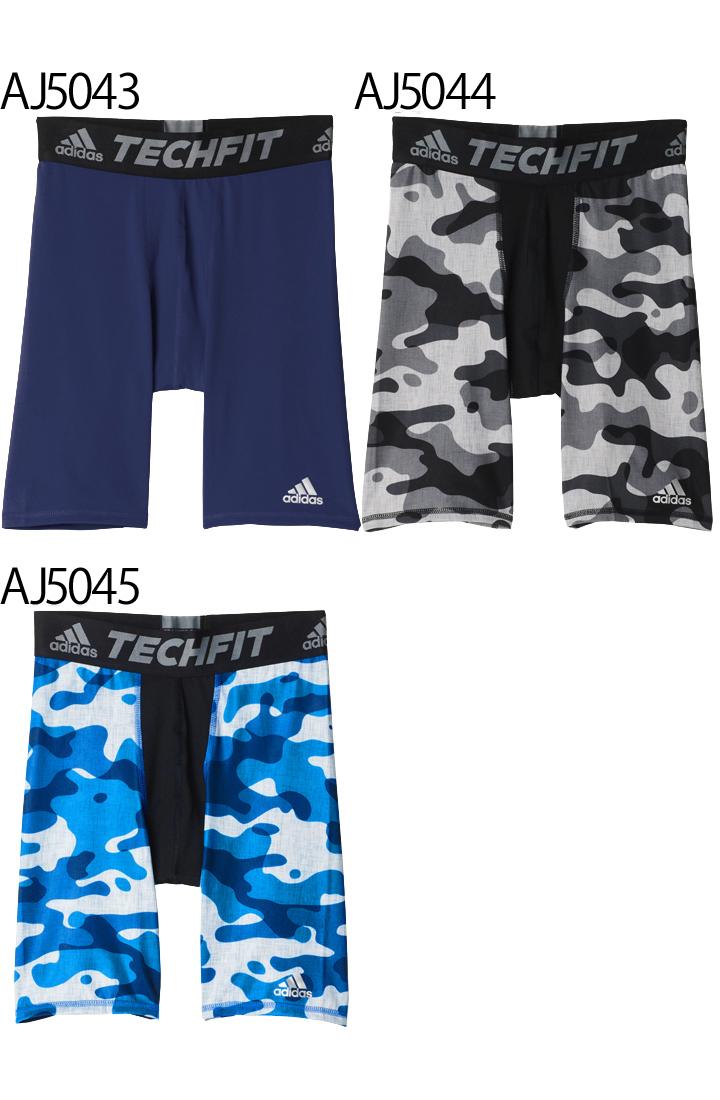3968c59458 ... Adidas adidas / mens tech fit-based short tights pants underwear inner  TECHFIT football football ...