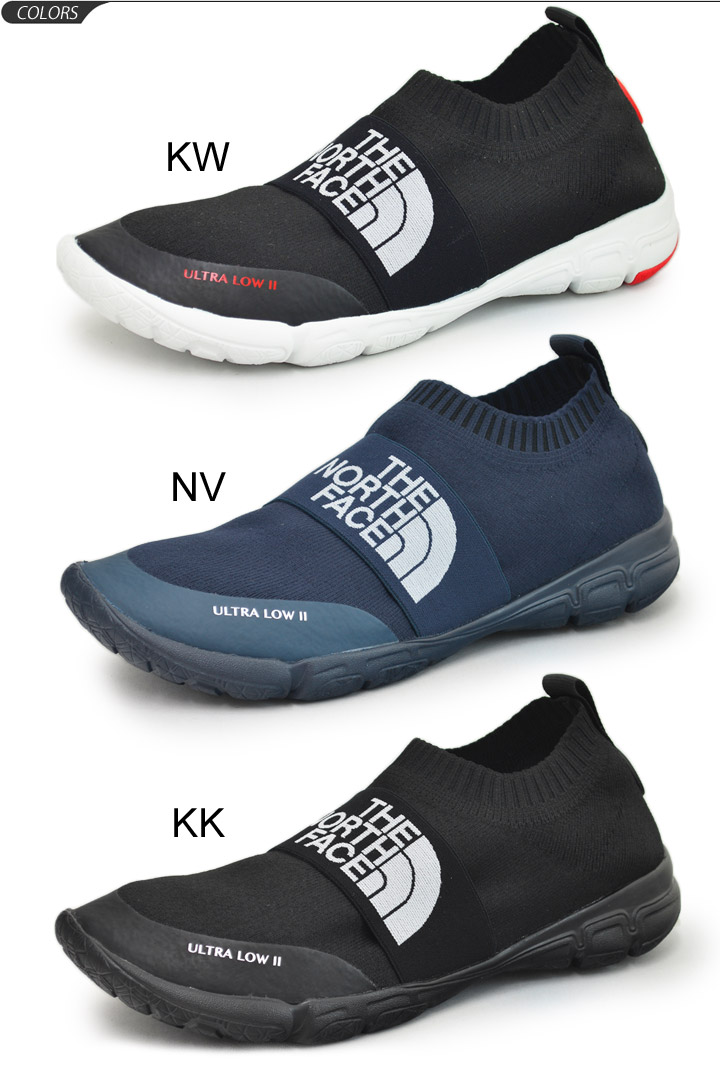 7ddee8242 The North Face slip-on shoes men gap Dis THE NORTH FACE ultra low 2  relaxation shoes sports training casual outdoor man and woman combined use  sports ...