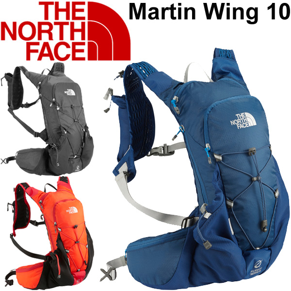 The North Face Trail Running Back Pack
