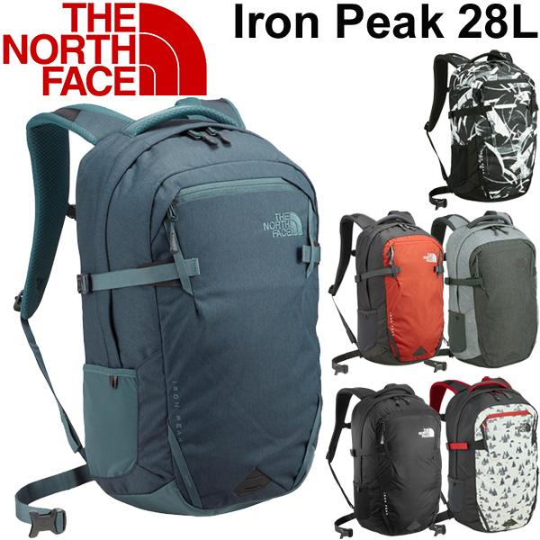 the north face iron peak