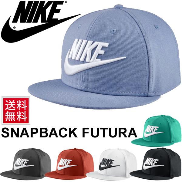 a62f3012424 Nike NIKE   Snapback Futura Hat Cap SNAP BACK FUTURA embroidery logo men s  casual street men s   men s   520787