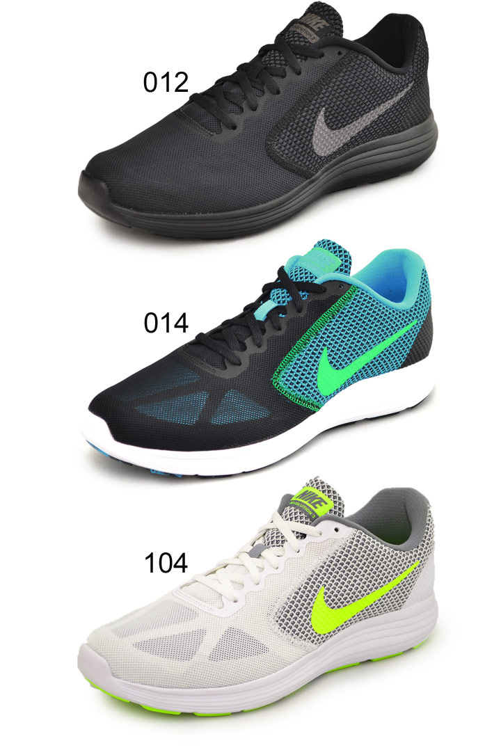 9e927f8772b0 Sports shoes  NIKE819300 for the running shoes men   Nike NIKE   revolution  3 jogathon walking sneakers gentleman shoes man