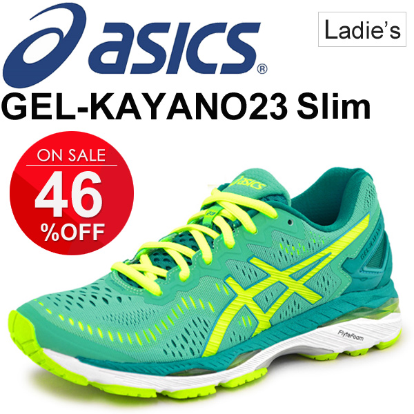 asics womens running