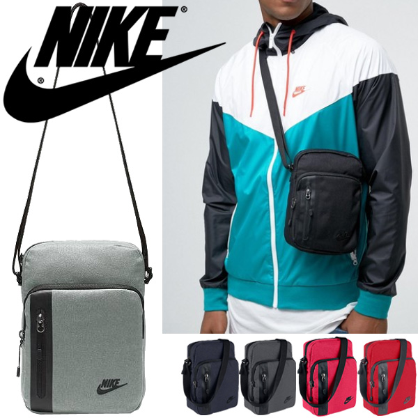 Nike Pouch Small Shoulder Bag Pochette Nsw Core Items Also Sport Ba5268