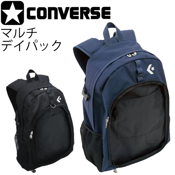 bdcc3262f0cc WORLD WIDE MARKET  Day pack backpack  CONVERSE Converse LL ...