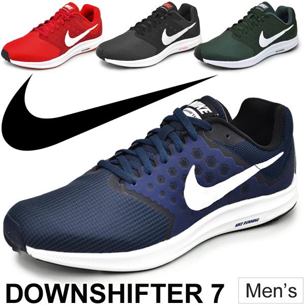 a67fce76ead6 Running shoes men sneakers   Nike NIKE   downshifter 7 DOWN SHIFTER jogging  walking gym training man light weight shoes 24.5-30.0cm casual shoes  852459 -
