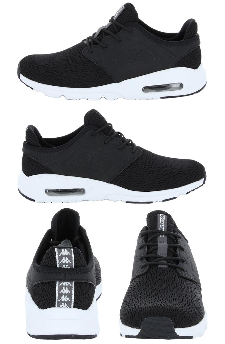 13707a79d Running shoes men   rain jacket KAPPA XKAPPA スコーパ RE   slip-ons type man  marathon jogging walking shoes gentleman shoes low-frequency cut sports  shoes ...