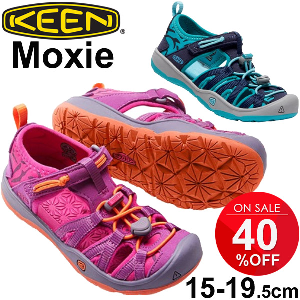 fb1237573a3e Girl regular article shoes child  Moxie- casual in sandals kids shoes girls KEEN  Moxie モキシー land and water for two uses child shoes 15.0-19.5cm outdoor ...