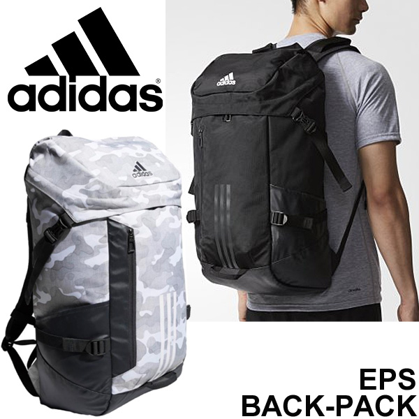 a9d3023c7e Backpack Adidas adidas rucksack day pack 40LL sports bag training men gap  Dis gym camp club ...