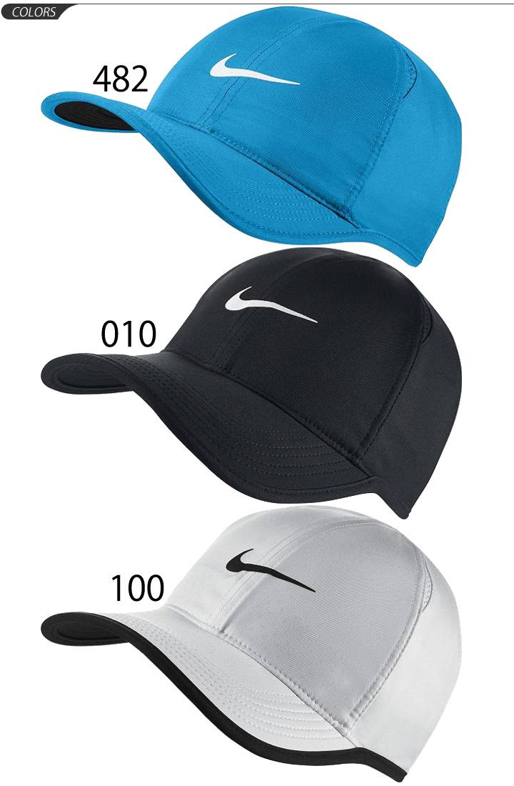 fbf874e2afb NEW NIKE Dri-Fit Feather Light Hat Cap NAVY 679421- 410 ADJUSTABLE Run  Tennis
