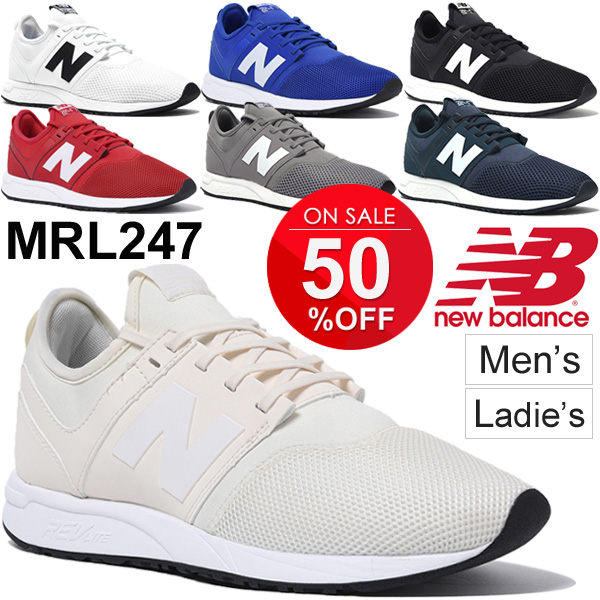 82b64cf4d7de Sneakers New Balance newbalance MRL247 men gap Dis low-frequency cut D  width shoes sports casual unisex shoes light weight REV LITE regular  article  MRL247