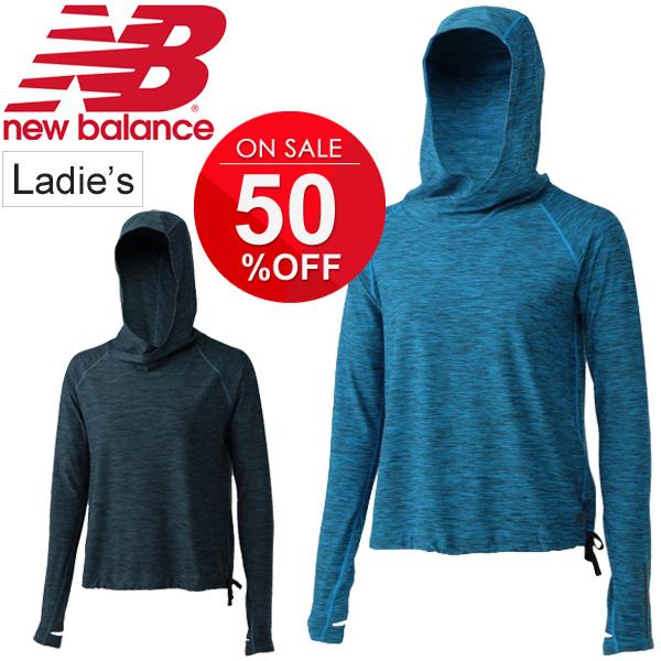 a74b0e31bff4b WORLD WIDE MARKET: New Balance new balance Lady's pullover parka ...