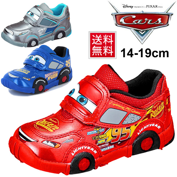 WORLD WIDE MARKET: Kids Shoes Disney / Pixar Disney Cars 3