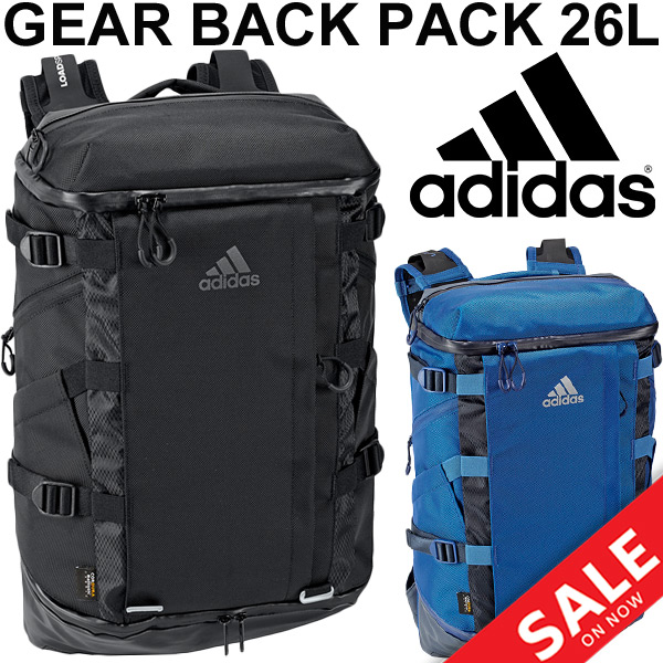 Backpack Adidas adidas OPS GEAR rucksack day pack 26L sports bag training  tall handloom ability back men unisex gym camp club activities traveling bag  bag   ... 9ddc0630949dc