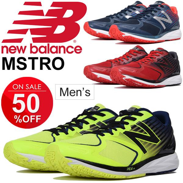 b347452dd7e7 2E sneakers sports shoes /MSTRO for the running shoes men New Balance  newbalance STROBE M/ jogathon training club activities man