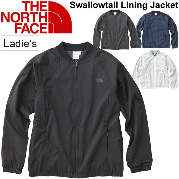 ランニング ジャケット レディース ザノースフェイス THE NORTH FACE スワローテイル ライニング/スポーツウェア 女性 アウターブルゾン シティラン ジョギング カジュアル/NPW71874