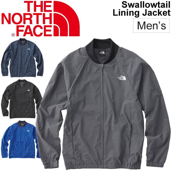 ランニング ジャケット メンズ アウター THE NORTH FACE ノースフェイス スワローテイルライニング スポーツウェア 男性用 保温 はっ水 ジョギング シティラン ナイロン ブルゾン ジャンバー カジュアル/NP71872