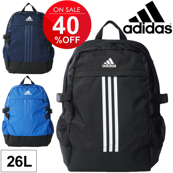 141edbca2 Backpack training bag Adidas adidas backpack POWER sports bag rucksack day  pack men gap Dis gym ...