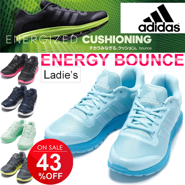 f7f7e15d7 adidas adidas energy bounce  energy bounce and ladies Womens running shoes    Marathon jog Sports Sneakers Shoes  Duramo6