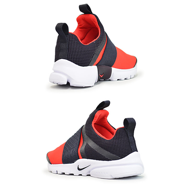 fbee49c047 ... Child Jr. child Nike NIKE presto extreme PS child shoes 17.0-22.0cm  slip ...