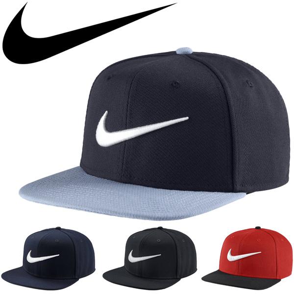 buy online 9115b 007ba Nike cap NIKE Swoosh logo hats men s women s PRO BLUE SWOOSH sports  accessory casual street   639534