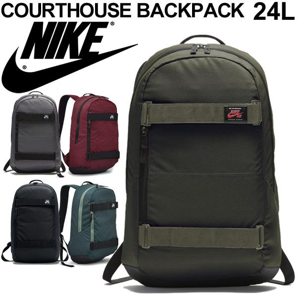 fa5d34a439 Rucksack bag backpack NIKE Nike SB S B house with an inner court 24L skateboarding  skateboard day ...
