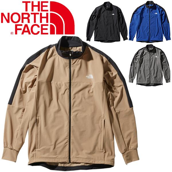 トレーニング ジャケット メンズ ノースフェイス THE NORTH FACE エイペックスフレックスジャケット/スポーツ アウター ジム フィットネス 男性 上着 /NP22083