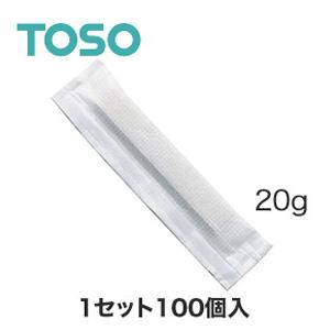 【カーテンアクセサリー】TOSO カーテンDIY用品 カーテンウェイト バータイプ 20g 100個__ca-to-cw03