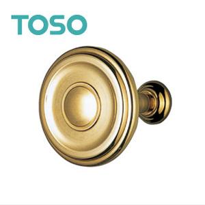 【カーテンタッセル】TOSO カーテンアクセサリー タッセル カーテンホルダーD 1組(2コ入)__ca-to-cd001