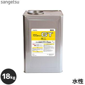 カーペットタイル・OTタイル・ピールアップ専用接着剤 ベンリダイン GT 18kg__bb-352