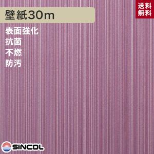訳あり商品 【壁紙】【のり付き BB-8672】《送料無料》シンコール BB-8672 生のり付き機能性スリット壁紙 シンプルパックプラス30m__ks30_bb8672, ヌマクマチョウ:5266050a --- canoncity.azurewebsites.net
