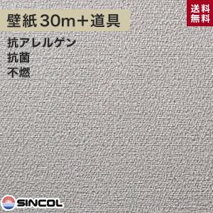 【壁紙】シンコール BB-1017 生のり付き機能性スリット壁紙 チャレンジセットプラス30m__challenge-k-bb1017