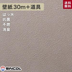 【壁紙】シンコール BB-1251 生のり付き機能性スリット壁紙 チャレンジセットプラス30m__challenge-k-bb1251