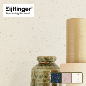【壁紙】【のり無し】輸入壁紙 シックな砂地のようなデザイン FUSION Eijffinger*384526 384522 384520__tc-