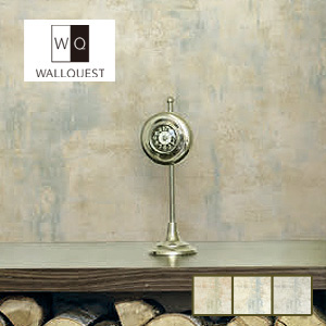 【壁紙】【のり無し】輸入壁紙 さりげないお部屋のアクセントに THE BLOOMING HOUSE6 WALLQUEST*RN71301 RN71302 RN71300__tc-