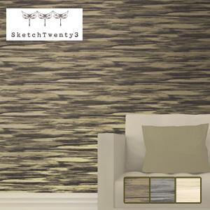 【壁紙】【のり無し】輸入壁紙 かすれたような柄が印象的なデザイン ESPOIR-NEW AGE- SketchTwenty3*CP00721 CP00727 CP00726__tc-
