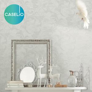 【壁紙】【のり無し】輸入壁紙 華やかな柄のすっきりとした柄 ESPOIR2 CASeLio__tc-lgd63399000