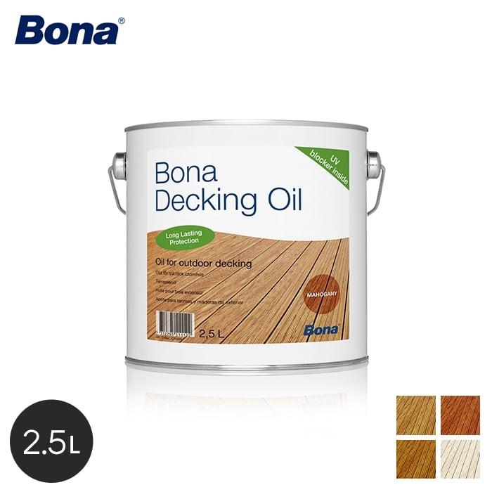 【塗料】亜麻仁油ベースの屋外木部用浸透性オイル デッキオイル クリア 2.5L*115001 215001 315001 415001__bn-gt551