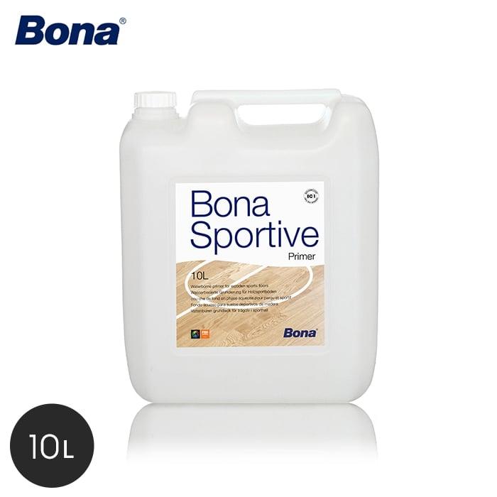 【塗料】Bonaスポーティブフィニッシュの下塗り用塗料 スポーティブプライマー 10L__bn-wb250024001