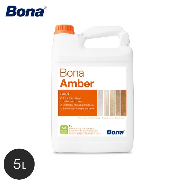 【塗料】フローリングを油性塗料のような木の風合いに仕上げる水性プライマー アンバーシール 5L__bn-wb255020001